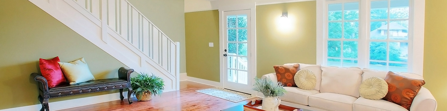 Myrtle Beach Interior Painting